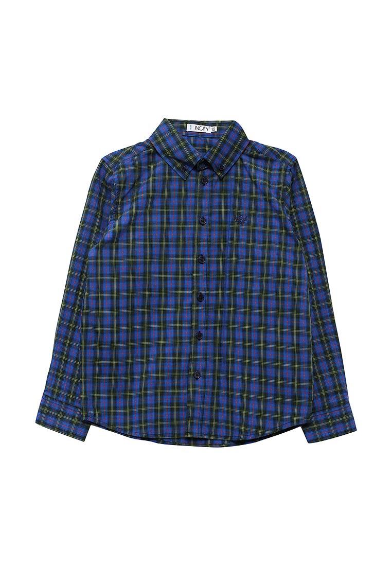 Рубашка Incity (Инсити) 1.5.2.17.01.04.00086/001634