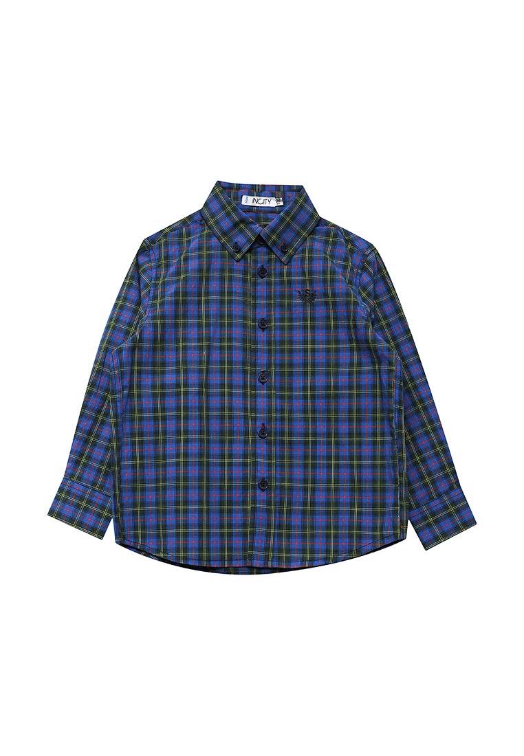 Рубашка Incity (Инсити) 1.5.2.17.01.04.00087/001634
