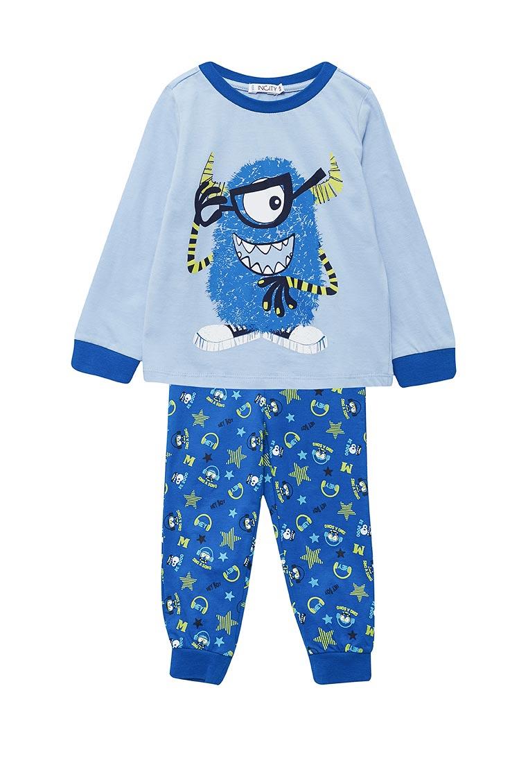 Пижама Incity (Инсити) 1.5.2.17.05.19.00066/006140