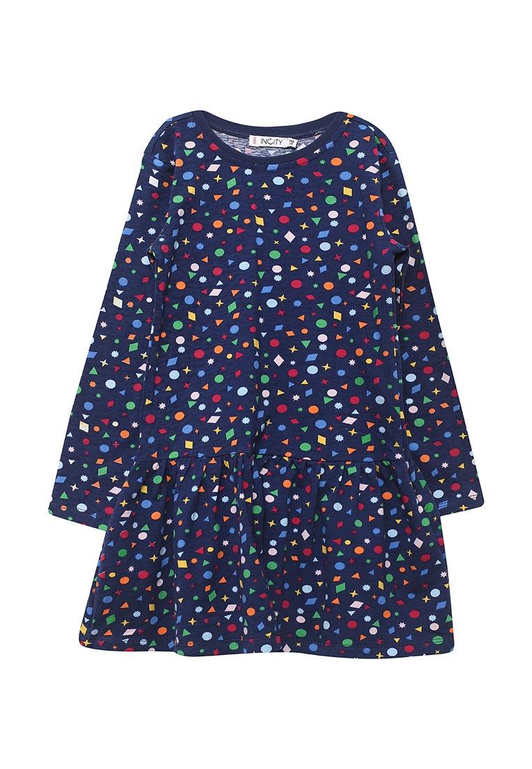 Повседневное платье Incity (Инсити) 1.4.1.17.01.44.00160/007166