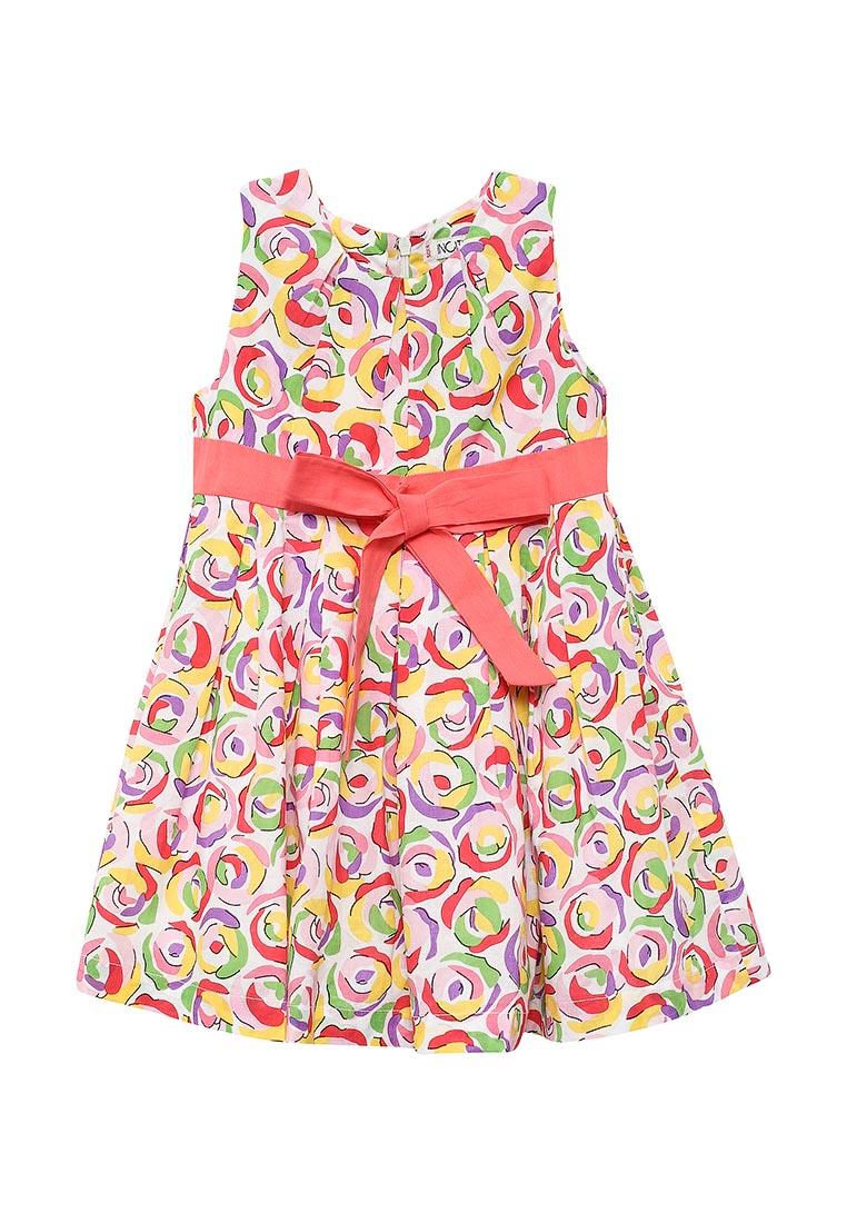Повседневное платье Incity (Инсити) 1.4.1.17.01.44.00173/007238