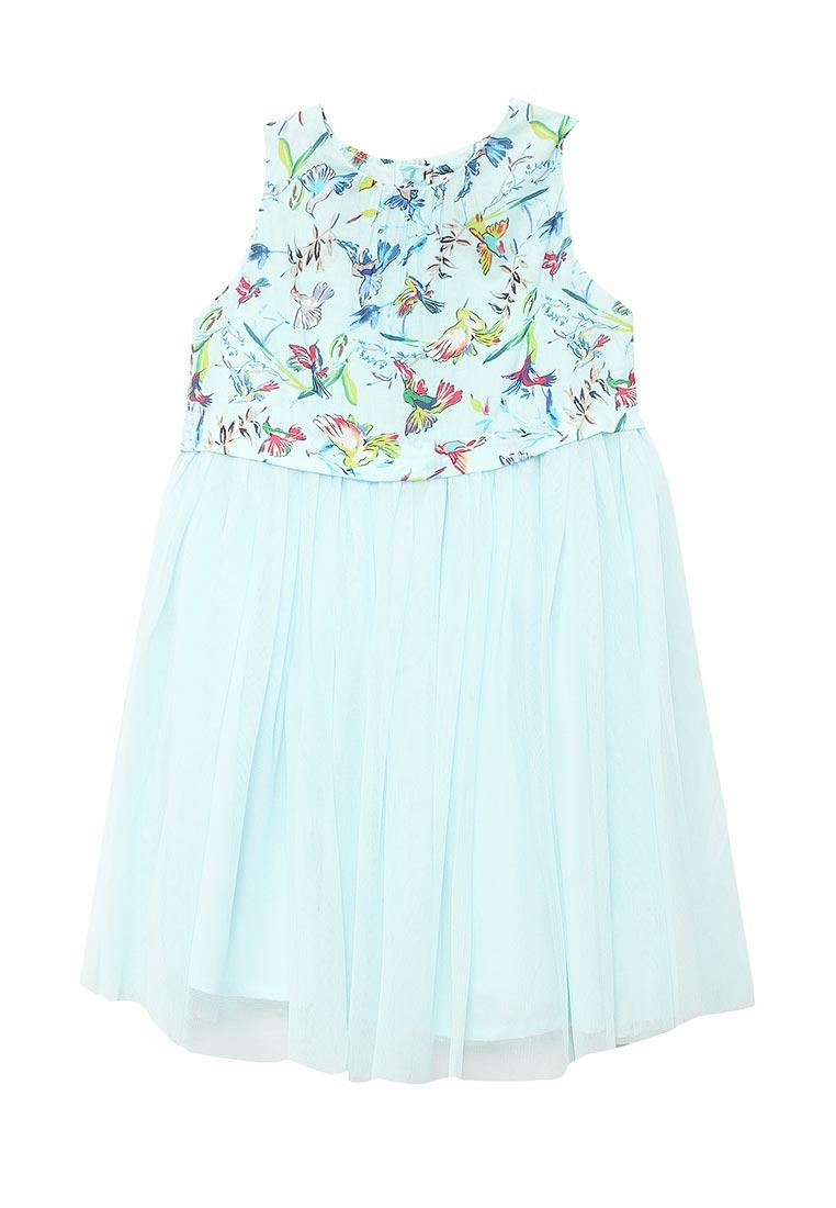 Нарядное платье Incity (Инсити) 1.4.1.17.01.44.00236/001725