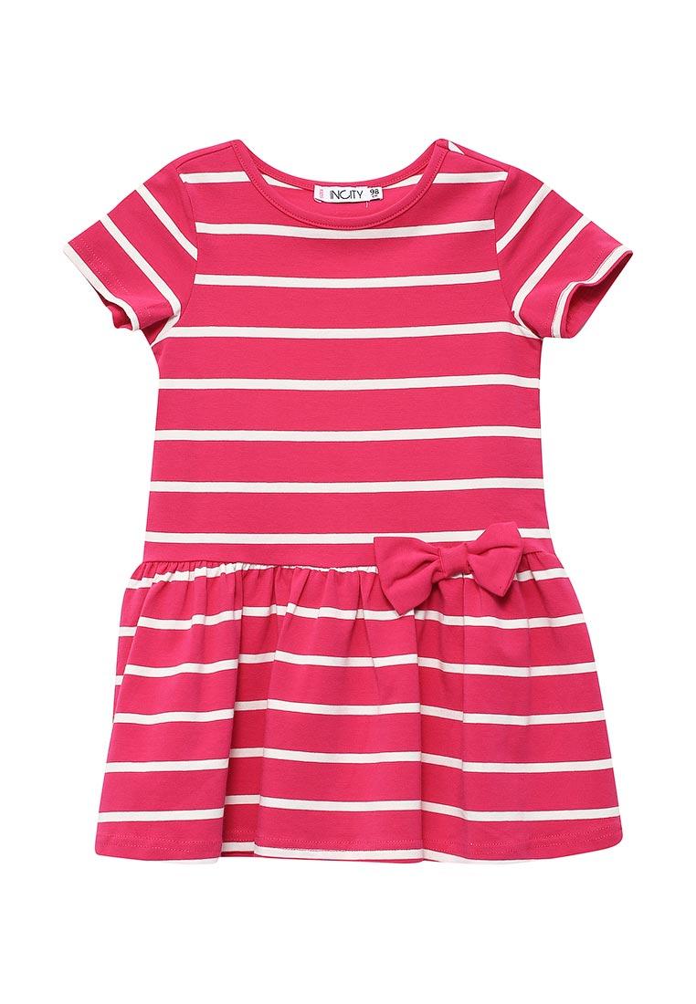 Повседневное платье Incity (Инсити) 1.4.1.17.01.44.00192/006108