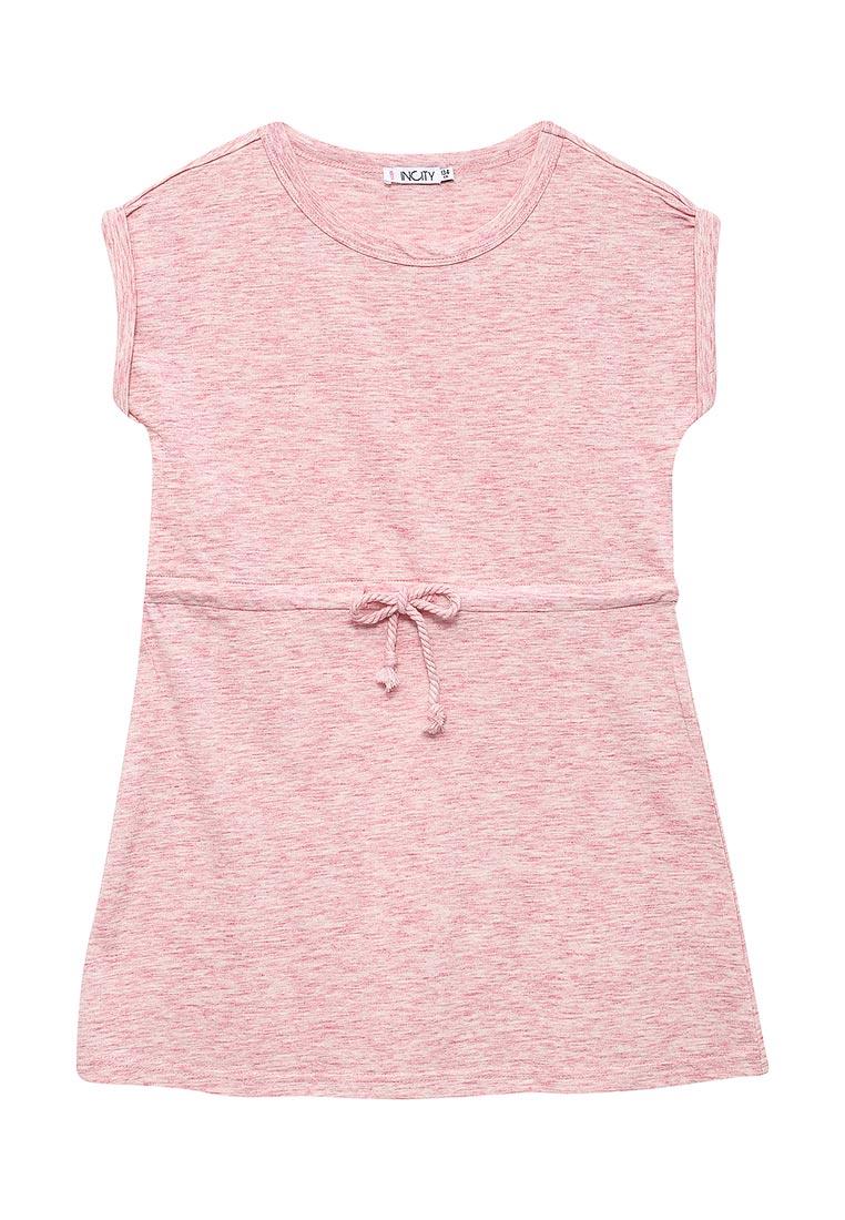Повседневное платье Incity (Инсити) 1.4.1.17.01.44.00195/006270