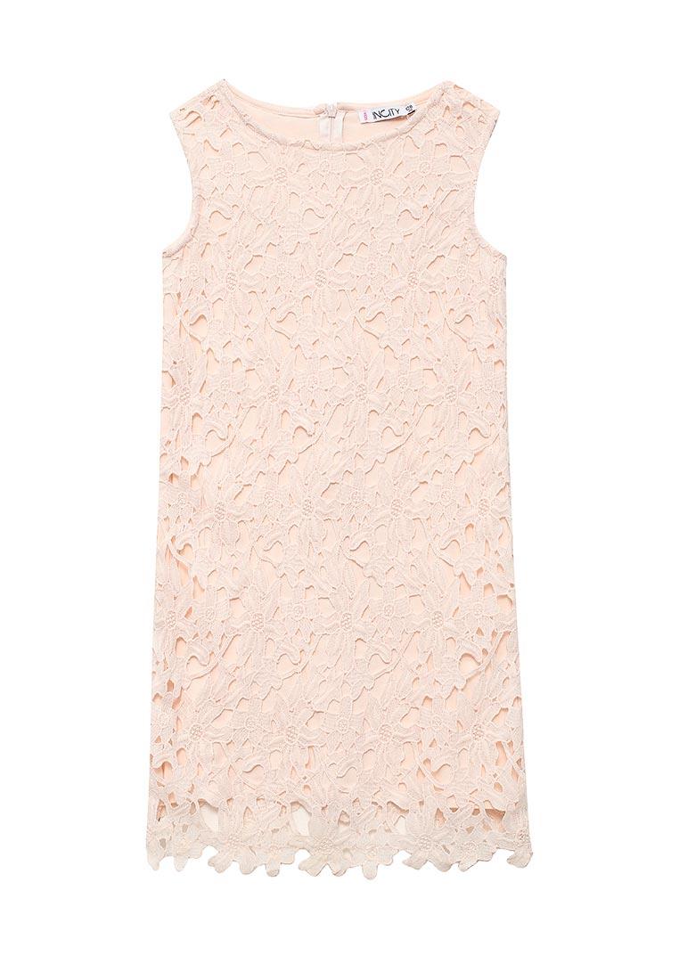 Повседневное платье Incity (Инсити) 1.4.1.17.01.44.00204/121107