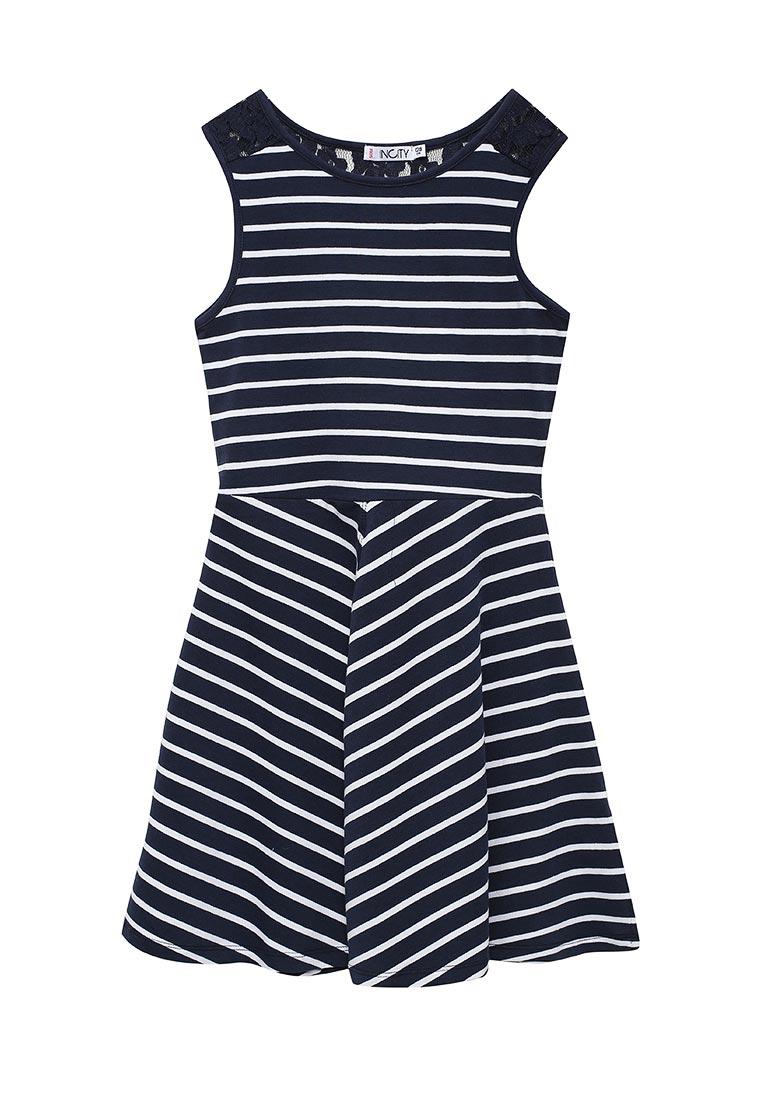 Повседневное платье Incity (Инсити) 1.4.1.17.01.44.00272/001651