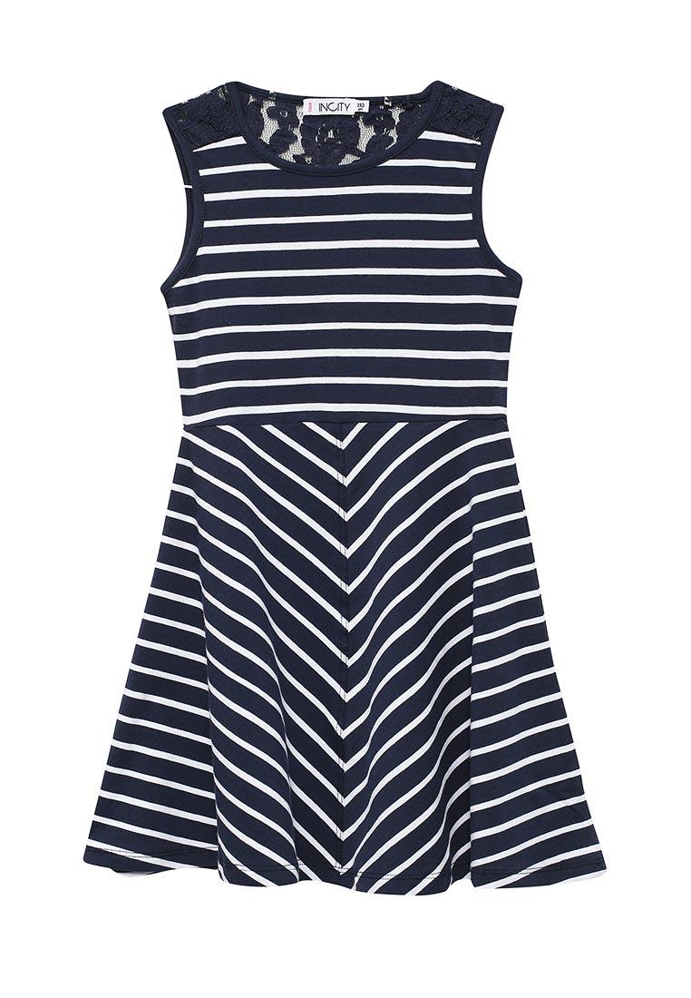 Повседневное платье Incity (Инсити) 1.4.1.17.01.44.00275/001651