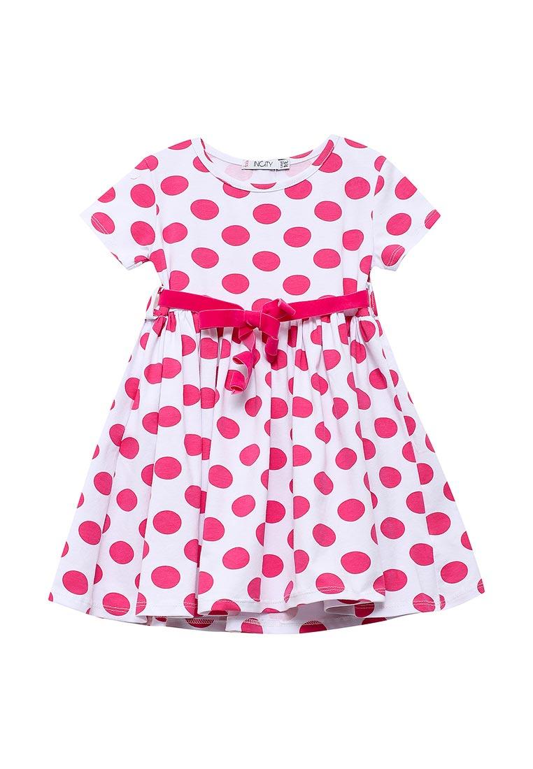 Повседневное платье Incity (Инсити) 1.4.1.17.01.44.00373/002118