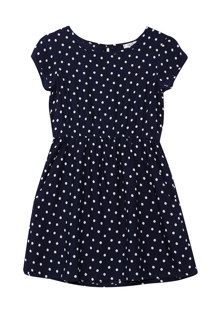 Повседневное платье Incity (Инсити) 1.4.1.17.01.44.00197/006396