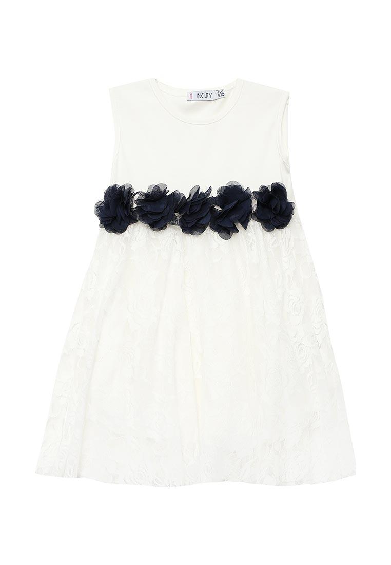 Нарядное платье Incity (Инсити) 1.4.1.17.01.44.00371/000000