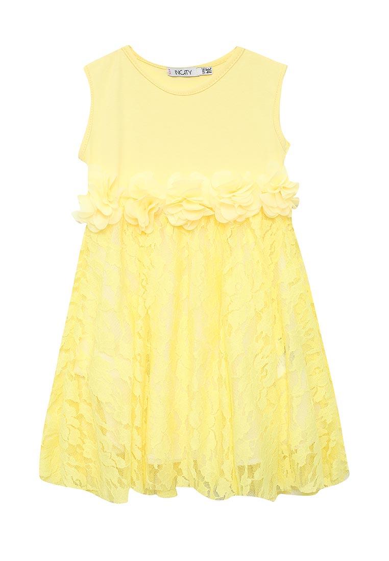 Повседневное платье Incity (Инсити) 1.4.1.17.01.44.00371/120727