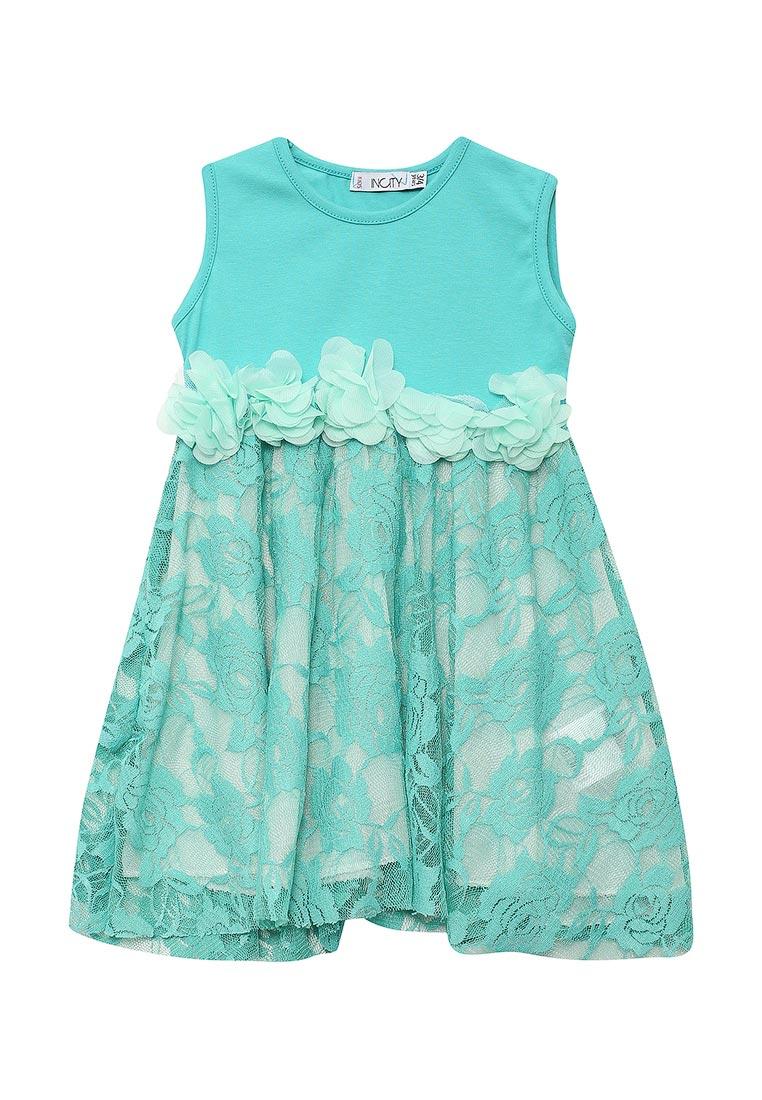 Нарядное платье Incity (Инсити) 1.4.1.17.01.44.00371/136009