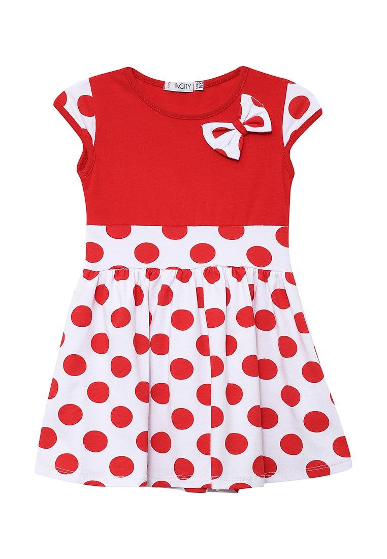 Повседневное платье Incity (Инсити) 1.4.1.17.01.44.00372/002245