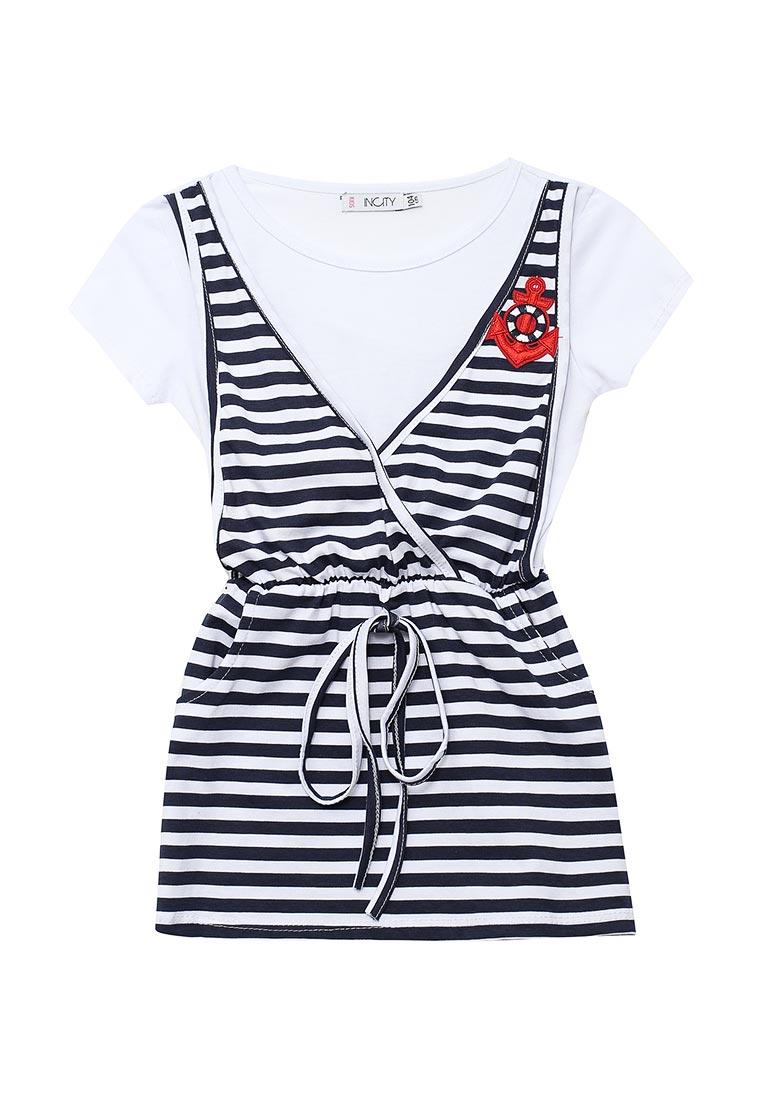 Повседневное платье Incity (Инсити) 1.4.1.17.01.44.00386/001723