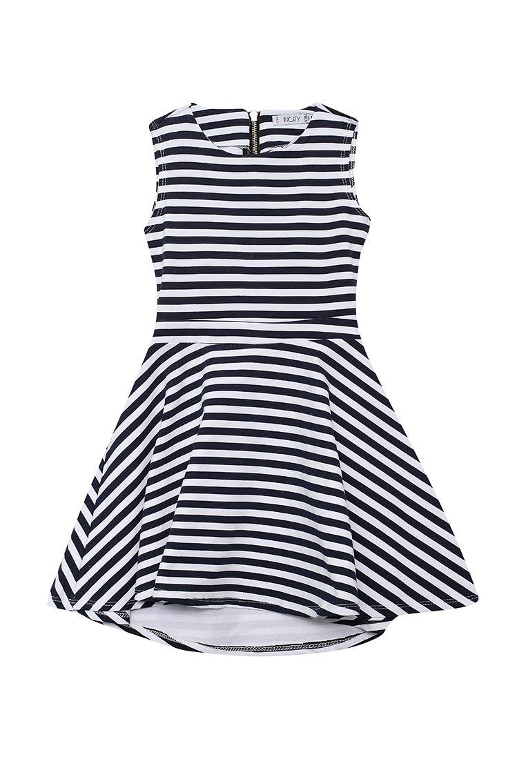 Повседневное платье Incity (Инсити) 1.4.1.17.01.44.00399/001723