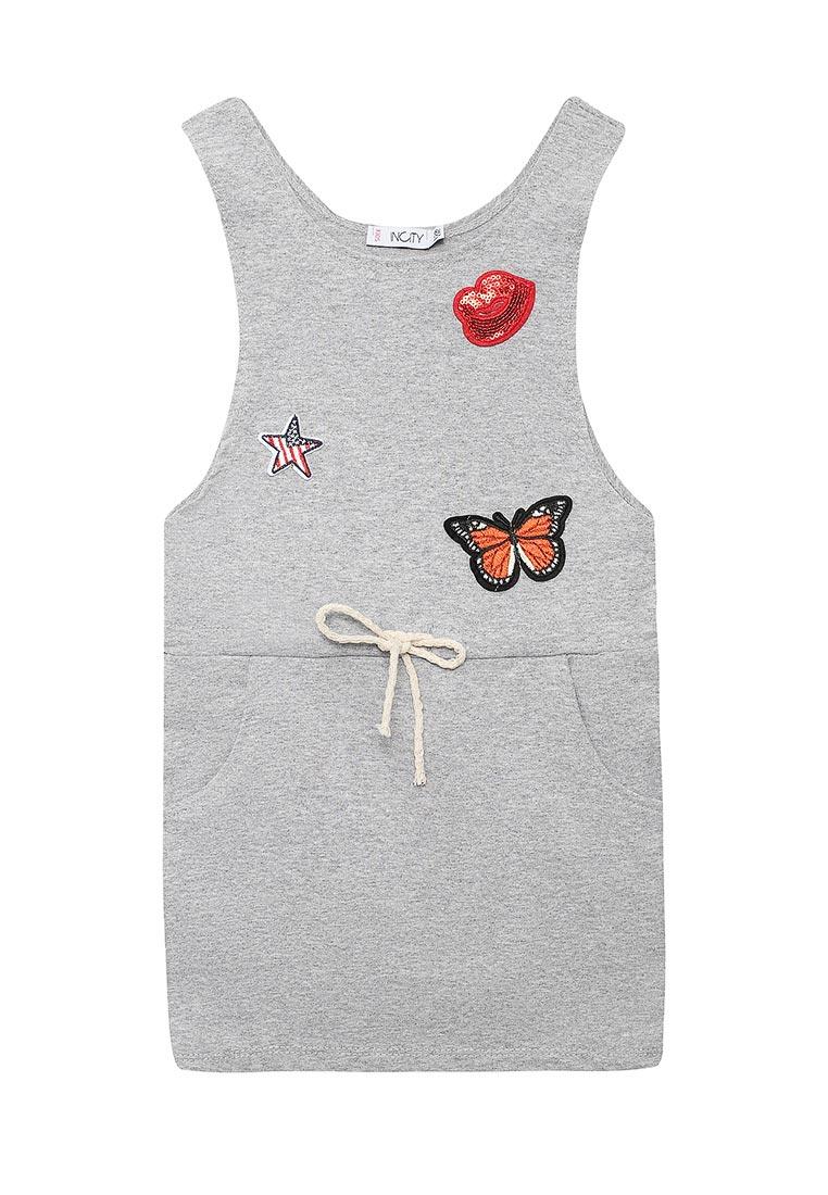 Повседневное платье Incity (Инсити) 1.4.1.17.01.44.00400/154101