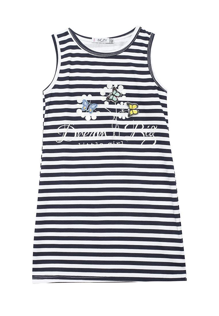 Повседневное платье Incity (Инсити) 1.4.1.17.01.44.00403/001723