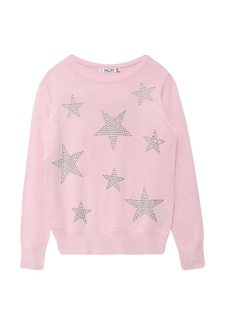 Пуловер Incity (Инсити) 1.4.2.17.01.05.00220/121310
