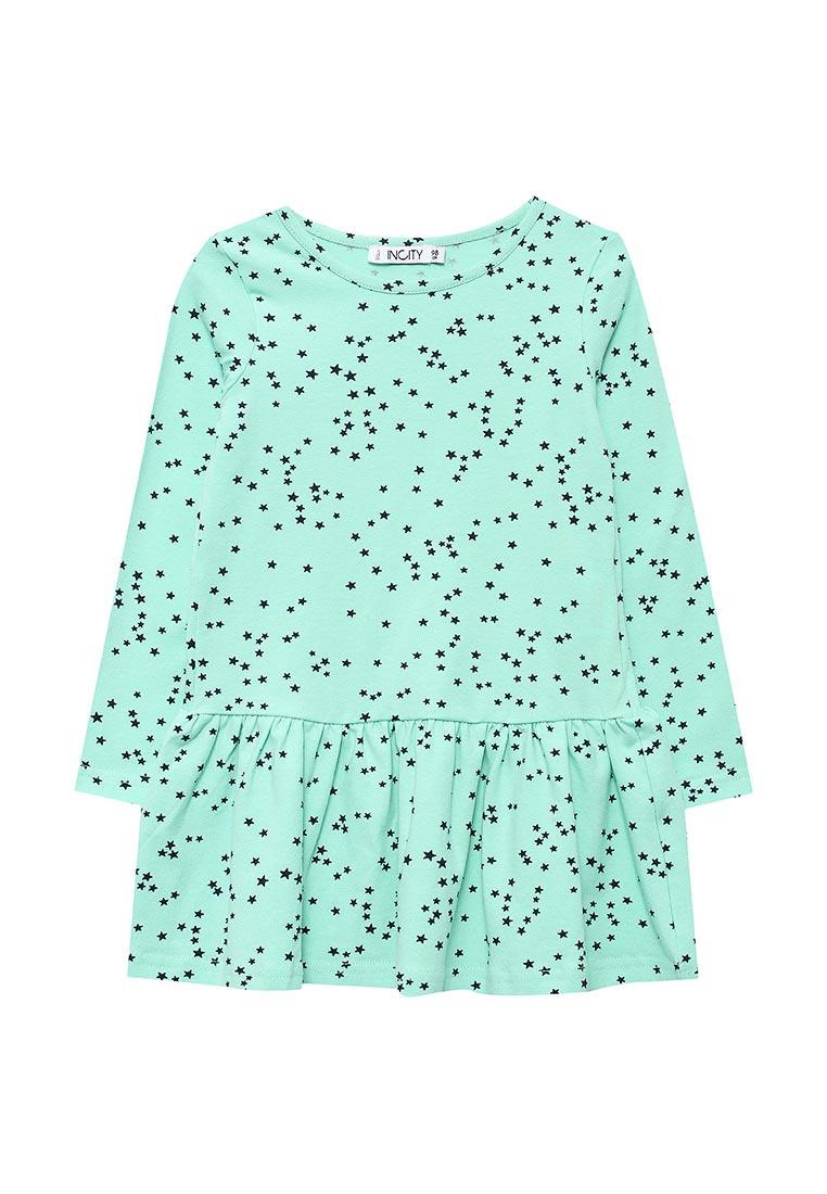 Повседневное платье Incity (Инсити) 1.4.2.17.01.44.00268/007268