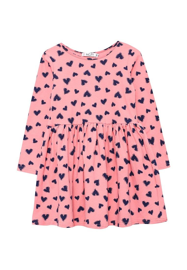 Повседневное платье Incity (Инсити) 1.4.2.17.01.44.00296/001447