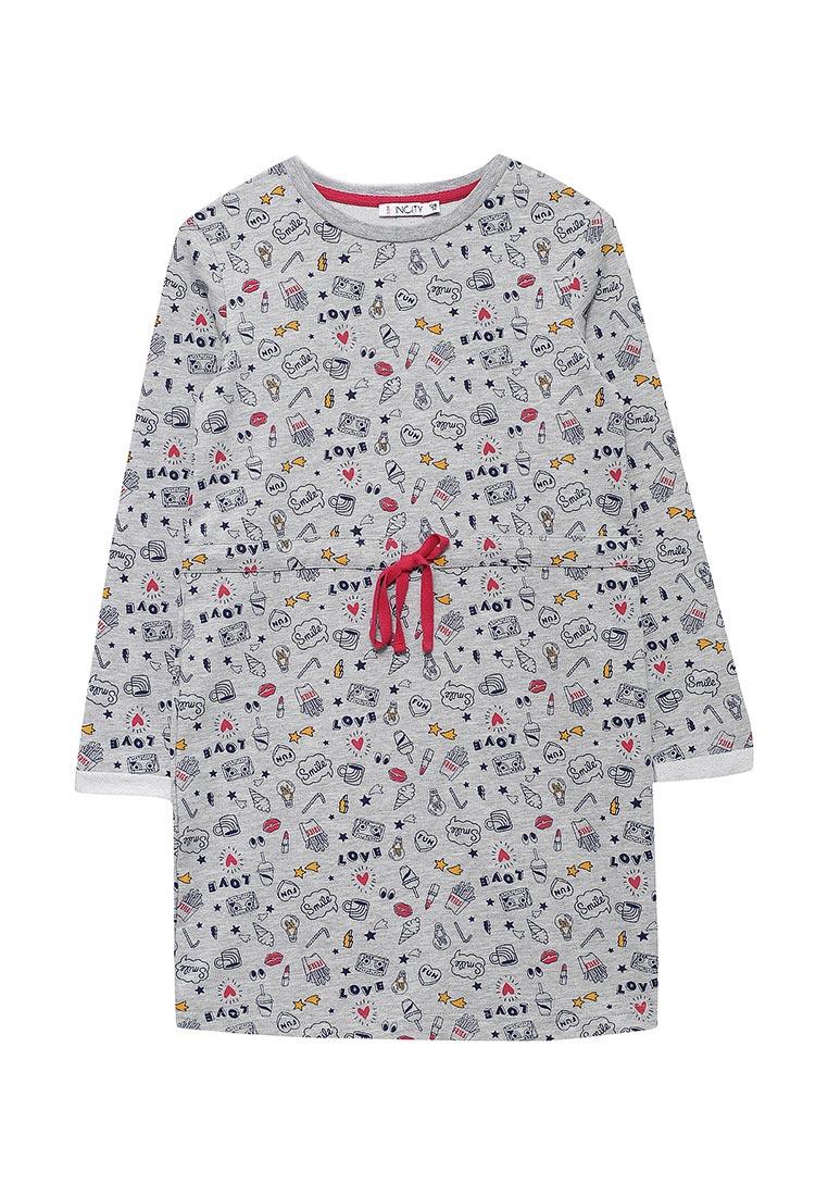 Повседневное платье Incity (Инсити) 1.4.2.17.01.44.00302/006131