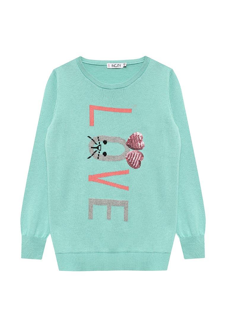 Пуловер Incity (Инсити) 1.4.2.17.01.05.00168/136009