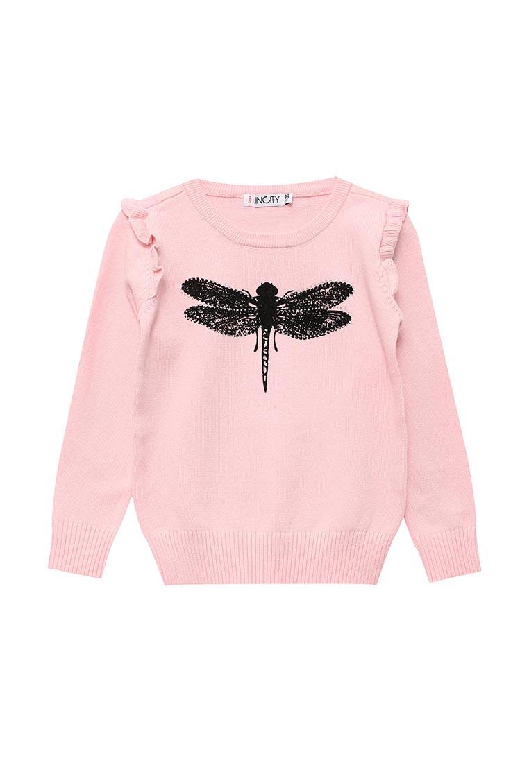Пуловер Incity (Инсити) 1.4.2.17.01.05.00172/131906