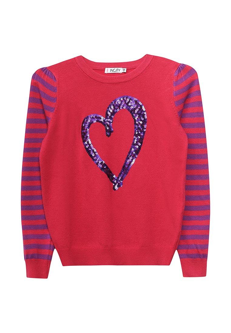 Пуловер Incity (Инсити) 1.4.2.17.01.05.00222/181852