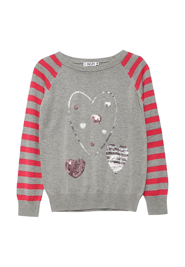 Пуловер Incity (Инсити) 1.4.2.17.01.05.00224/002014