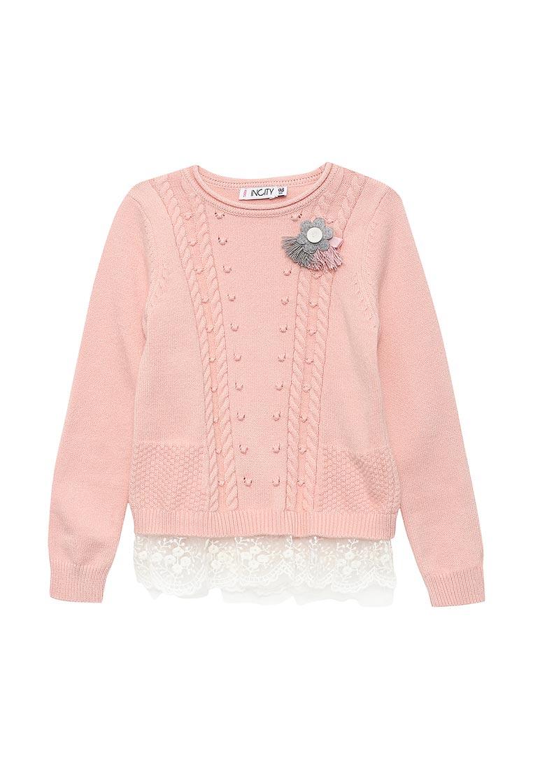 Пуловер Incity (Инсити) 1.4.2.17.01.05.00217/121212
