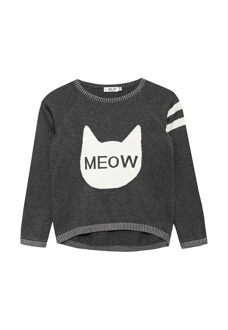 Пуловер Incity (Инсити) 1.4.2.17.01.05.00166/180000
