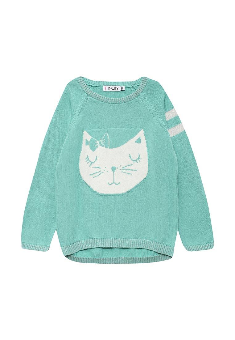 Пуловер Incity (Инсити) 1.4.2.17.01.05.00175/136009