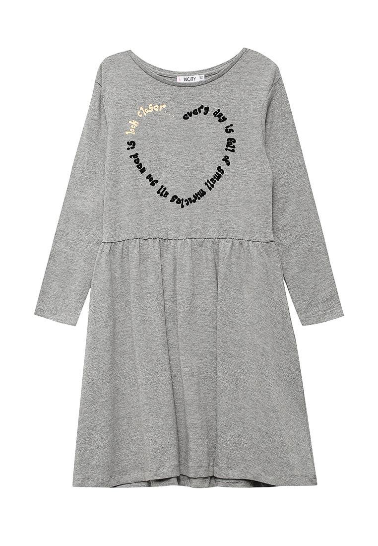 Повседневное платье Incity (Инсити) 1.4.2.17.01.44.00303/180201