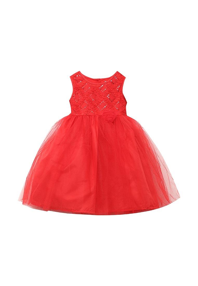 Нарядное платье Incity (Инсити) 1.4.2.17.01.44.00406/181663