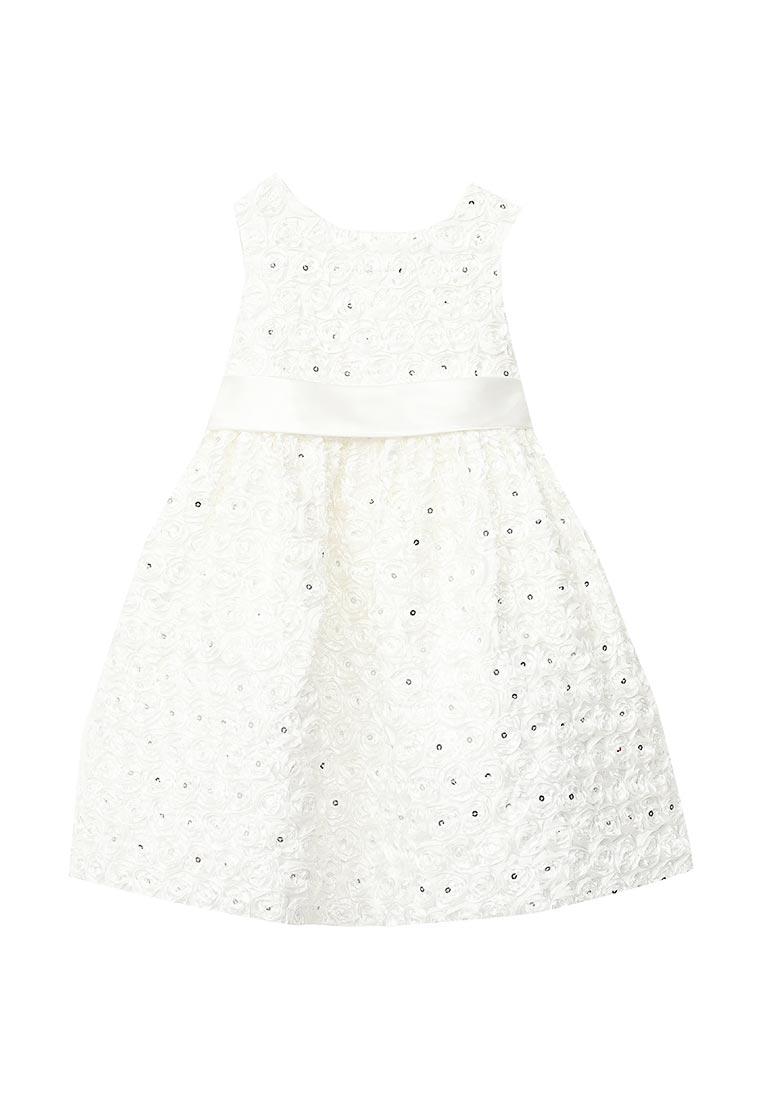 Нарядное платье Incity (Инсити) 1.4.2.17.01.44.00407/110602