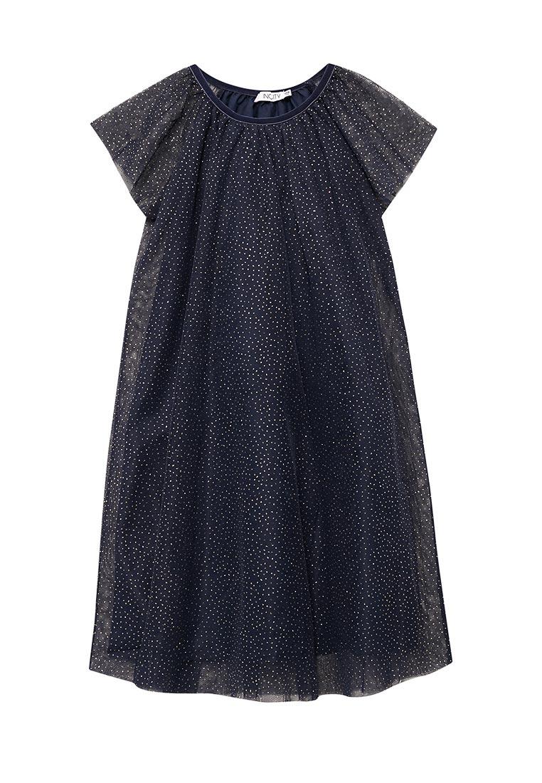 Нарядное платье Incity (Инсити) 1.4.2.17.01.44.00365/193920