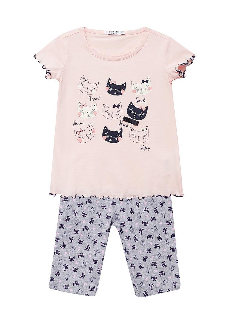 Пижама Incity (Инсити) 1.4.2.17.05.53.00095/006220