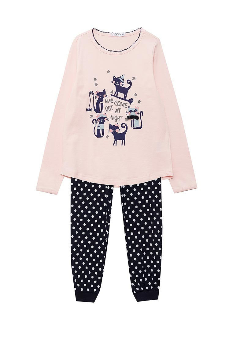 Пижама Incity (Инсити) 1.4.2.17.05.53.00101/001447