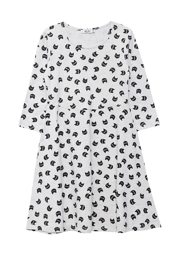 Повседневное платье Incity (Инсити) 1.4.2.17.01.44.00322/006170