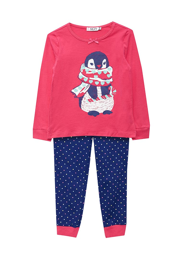 Пижама Incity (Инсити) 1.4.2.17.05.53.00110/001447