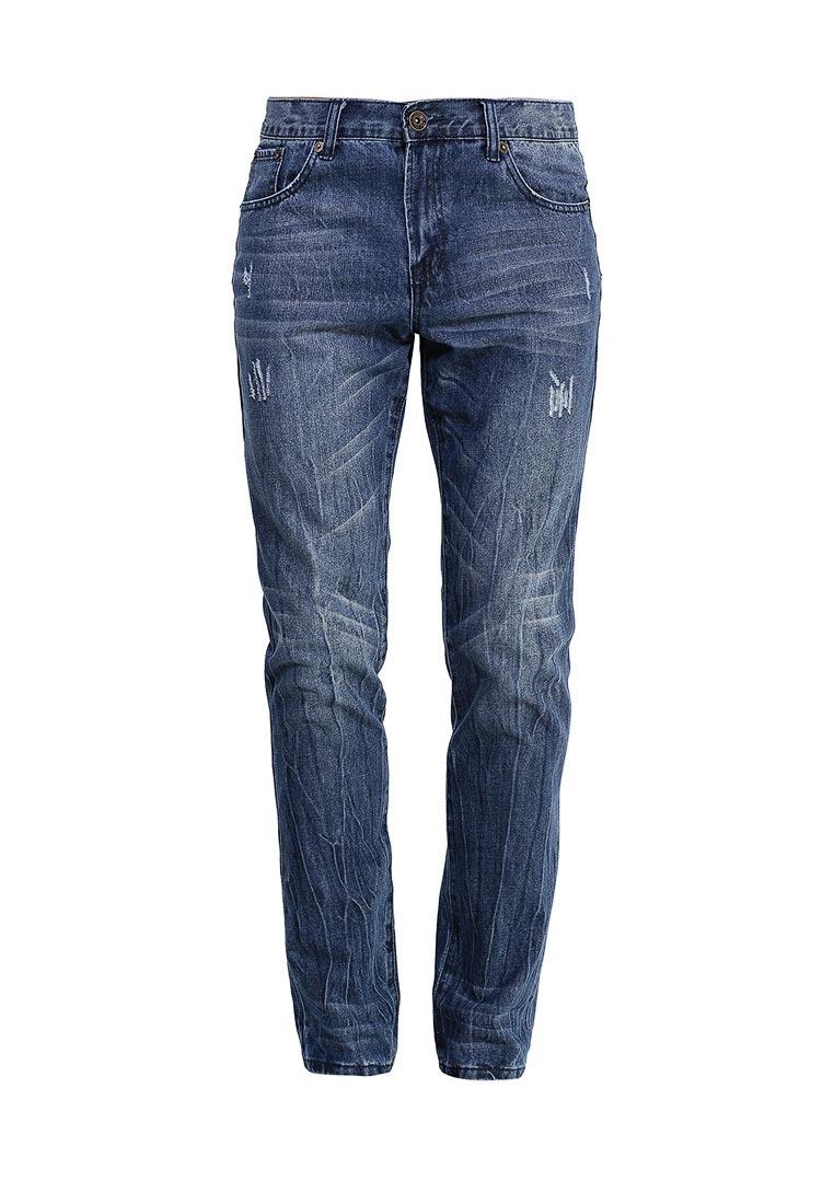 Мужские прямые джинсы Incity (Инсити) 1.2.1.16.02.08.00015/001613