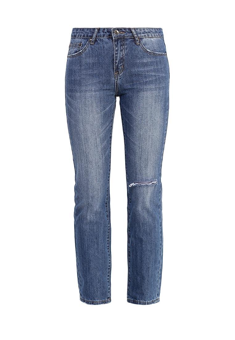 Прямые джинсы Incity (Инсити) 1.1.1.16.02.08.00046/001611