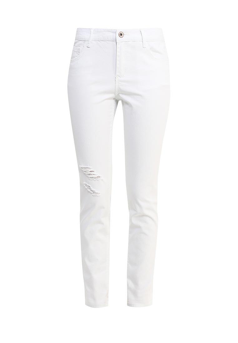 Прямые джинсы Incity (Инсити) 1.1.1.16.02.08.00047/110602
