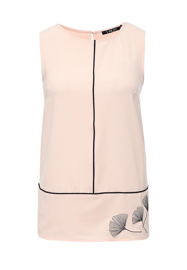 Блуза Incity (Инсити) 1.1.2.16.01.43.00775/121206