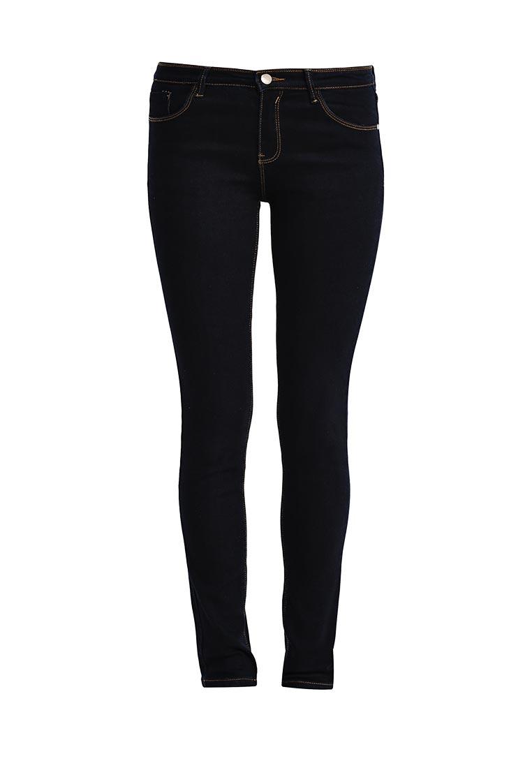 Зауженные джинсы Incity (Инсити) 1.1.2.16.02.08.00089/001613