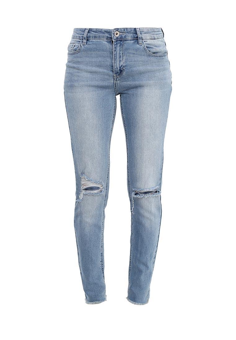 Зауженные джинсы Incity (Инсити) 1.1.1.17.02.08.00315/001614