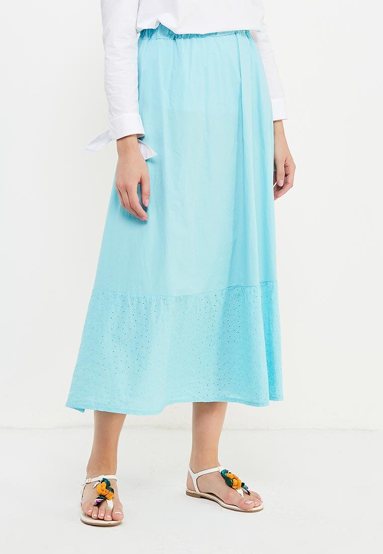 Широкая юбка Incity (Инсити) 1.1.1.17.01.45.00416/006025
