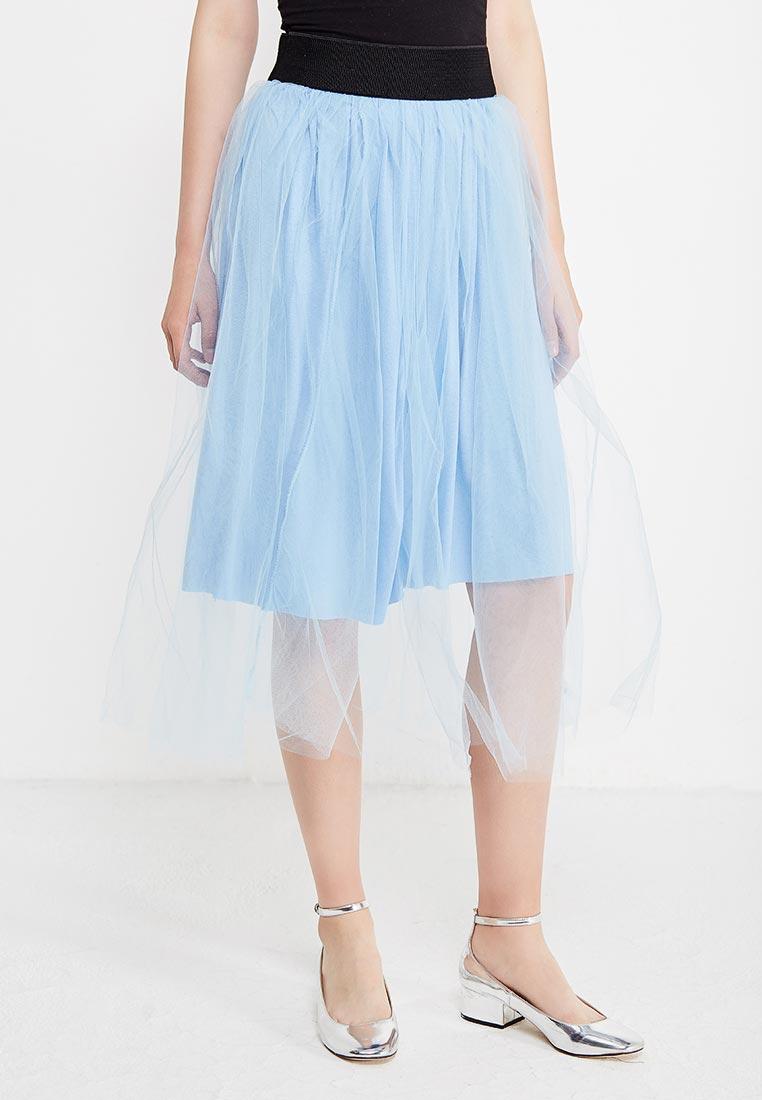 Широкая юбка Incity (Инсити) 1.1.1.17.01.45.00415/006025