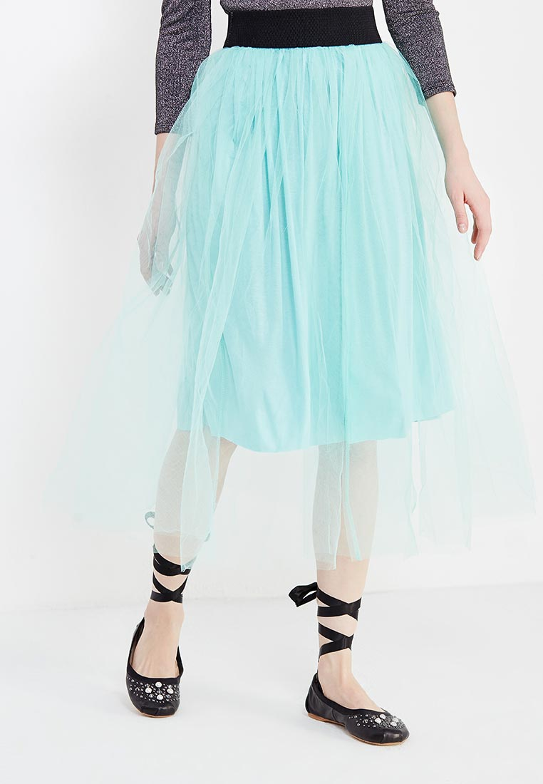 Широкая юбка Incity (Инсити) 1.1.1.17.01.45.00415/006662