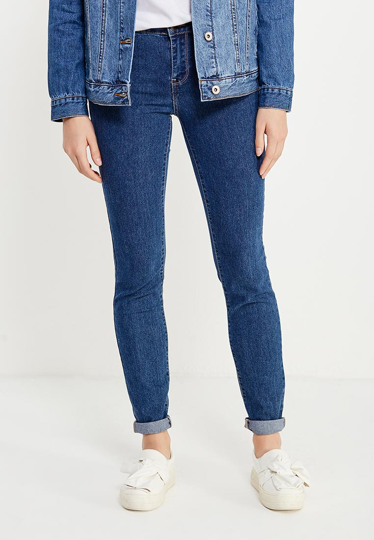 Зауженные джинсы Incity (Инсити) 1.1.2.17.02.08.00335/001613